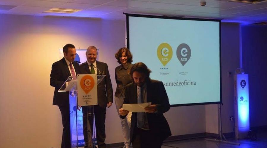 Atocha CN, un cuatro estrellas dentro de la nueva categorización de la ACN