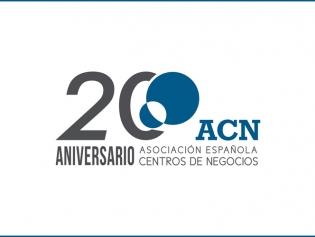 XX Aniversario Asociación Española de Centros de Negocio
