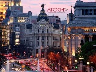 Atocha CN: Encuentra tu oficina por horas, en tu lugar de vacaciones.